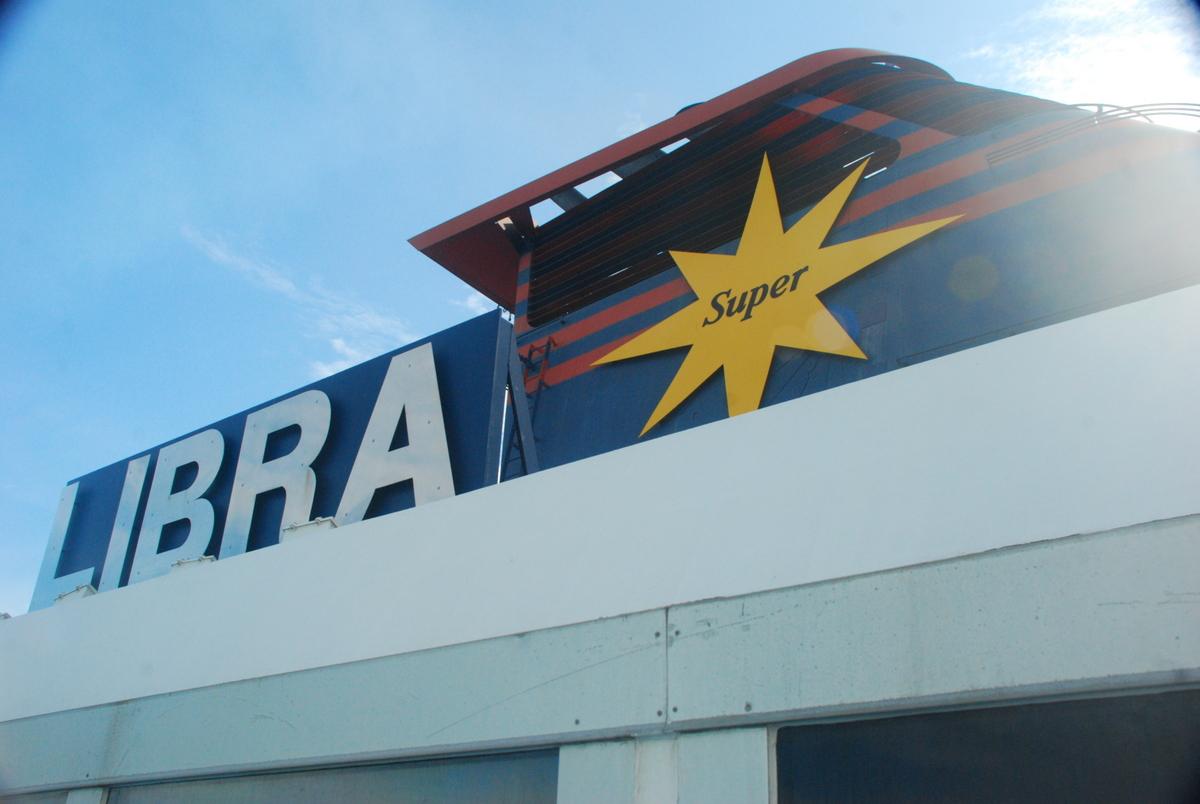 Superstar Libra
